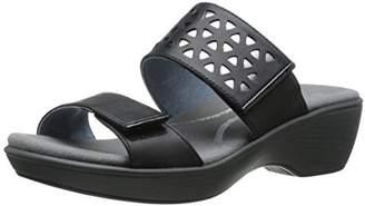 Naot Footwear Women's Moreto Wedge Sandal
