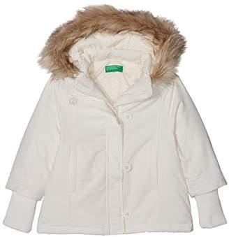 Benetton Girl's Jacket