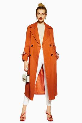 82f48cae4f8d Rust Colored Women Coats - ShopStyle Australia