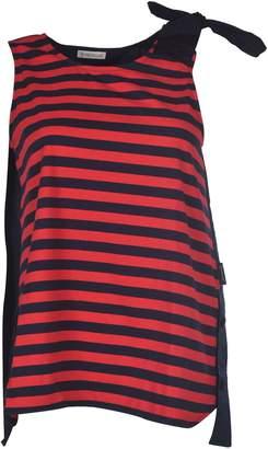 Moncler Striped Tank Top