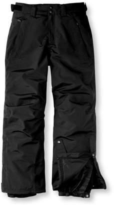 L.L. Bean L.L.Bean Waterproof Snow Pants