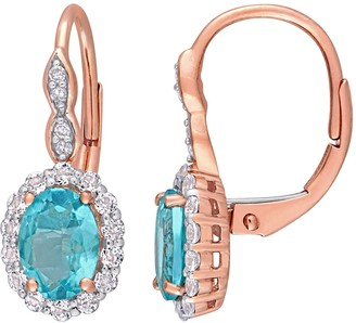 fcca805456984 Apatite Earring - ShopStyle