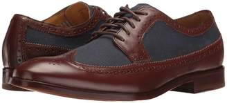 Michael Bastian Gray Label Caan Wingtip Men's Lace Up Moc Toe Shoes