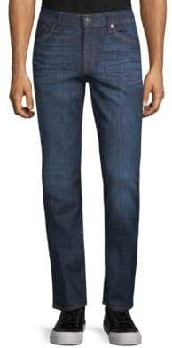 7 For All Mankind Slimmy Castlefield 40 Jeans