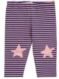 Hatley Baby Girl's Stripe Leggings