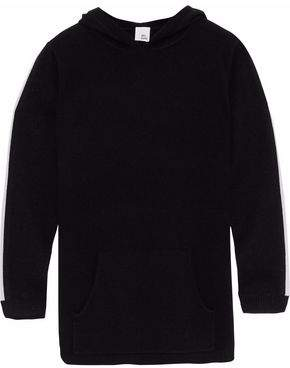 Iris & Ink Cooper Cashmere Hooded Sweater