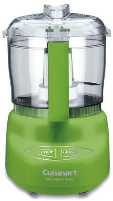Cuisinart Green Mini Prep Processor