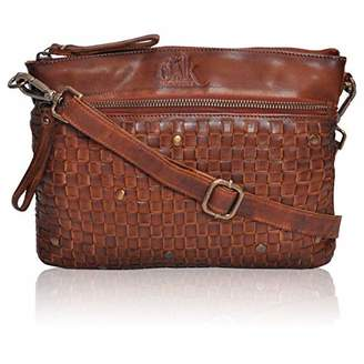 Crossbody Bags for Women-Crossbody purse for women Leather Crossbody purse Crossbody Bag