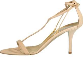 Stella McCartney Ankle Tie Sandal