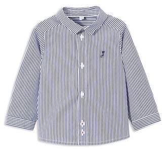 Jacadi Boys' Striped Shirt - Baby