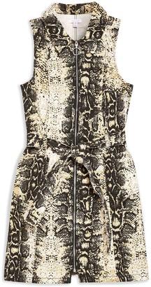 Topshop Short dresses - Item 34941534QA