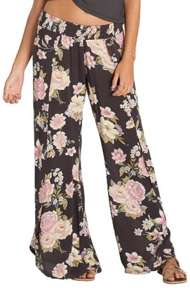 Women's Billabong Wandering Soul Wrap Beach Pants $44.95 thestylecure.com