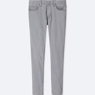 Uniqlo Men's Ezy Skinny Fit Color Jeans