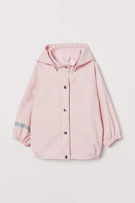H&M Rain jacket