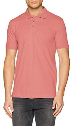 Benetton Men's H/s Polo Shirt