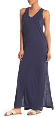 Susina Cinch Back Maxi Dress (Regular & Petite)