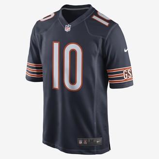 5d3d19476a7 Nike Men's Game Football Jersey NFL Chicago Bears Game (Khalil Mack)