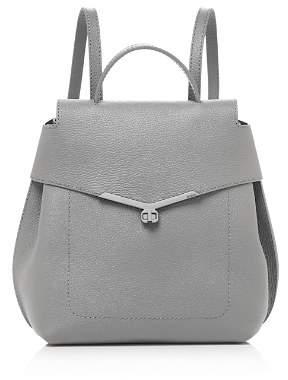 Botkier Valentina Wrap Leather Backpack