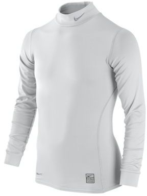 Nike Dri-FIT Pro Core Thermal Boys' Shirt