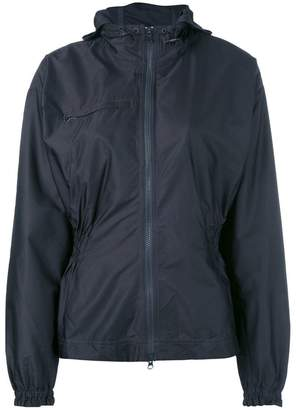 adidas by Stella McCartney hooded jacket