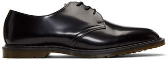 Dr. Martens Black Made In England Archie Derbys