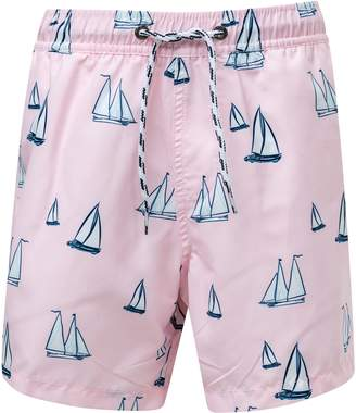 Snapper Rock Sail Away Board Shorts