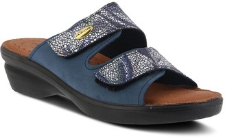 Spring Step Flexus By Flexus by Kina Women's Slide Sandals