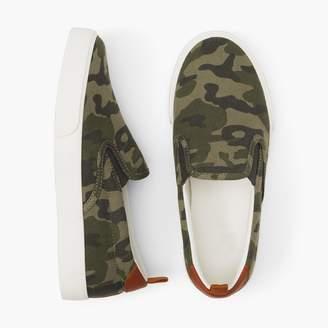 Gymboree Camo Sneakers