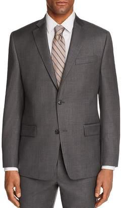 Michael Kors Sharkskin Classic Fit Suit Jacket - 100% Exclusive