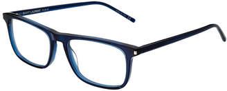 Saint Laurent Men's Sl115 52Mm Optical Frames