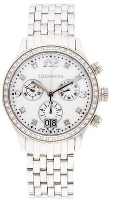 Tourneau Classic Watch