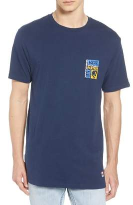 Vans x Marvel(R) Black Panther T-Shirt