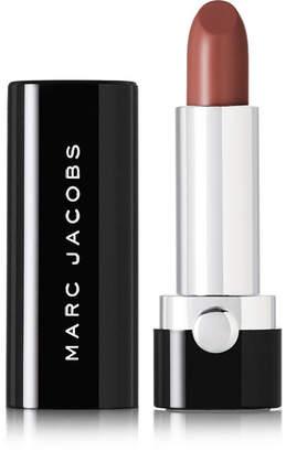 Marc Jacobs Beauty - Le Marc Lip Crème - Mahogany 232