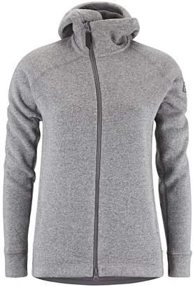 Klattermusen Balder Hooded Fleece Jacket - Women's