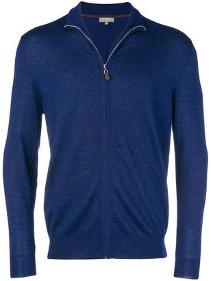 N.Peal cashmere zipped cardigans