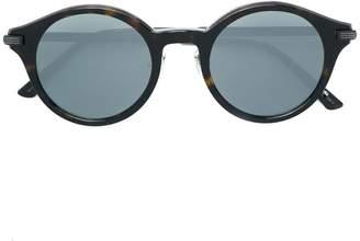 Jimmy Choo Eyewear Nick round frame sunglasses