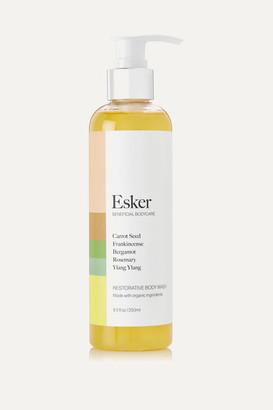 Esker Beauty - Restorative Body Wash, 250ml - one size