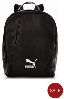 Puma Prime Icon Bag - Black