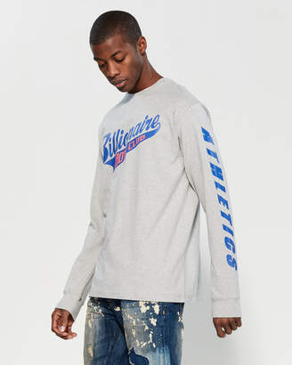 Billionaire Boys Club League Long Sleeve Tee
