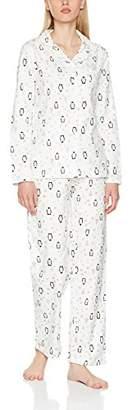 Original Penguin Boux Avenue Women's Revere Pyjama Set