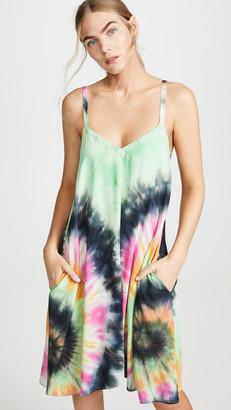 Veda Playa Mini Dress