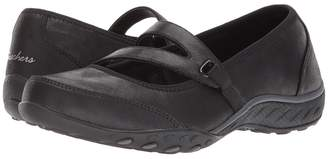 Skechers Breathe Easy - Calmly Women's Slip on Shoes
