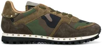 Valentino Soul Rockstud sneakers