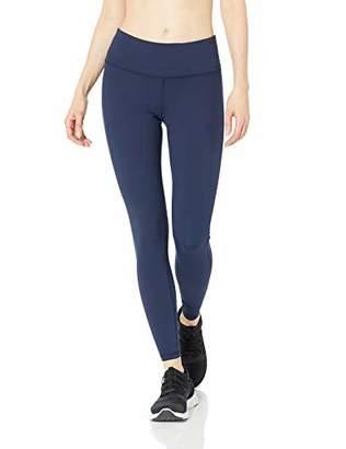 a598ab5ac9248 Amazon Essentials Women's Studio Sculpt Mid-Rise Full Length Yoga Legging