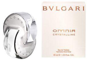 Bulgari BVLGARI Omnia Crystalline Collection