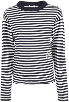 Chloé Striped Sweater