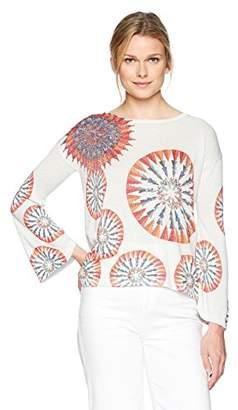 Desigual Women's Valeri Pullover Sweater