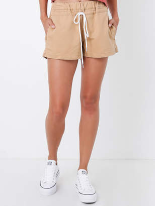 Nude Lucy Larsson Shorts