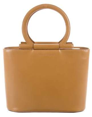 Salvatore Ferragamo Gancini Handle Bag