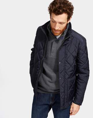 Men Quilted Jackets Joules Shopstyle Uk